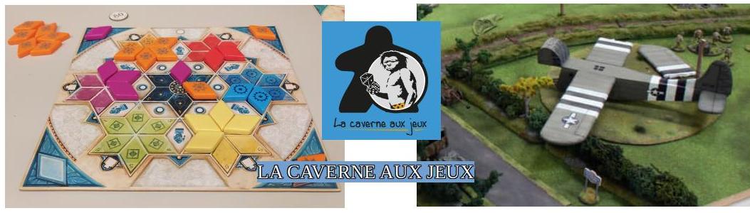 La Caverne Aux Jeux